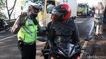 Masih Ada Pelanggaran di Hari Pertama PSBB Jabar Kota Bandung