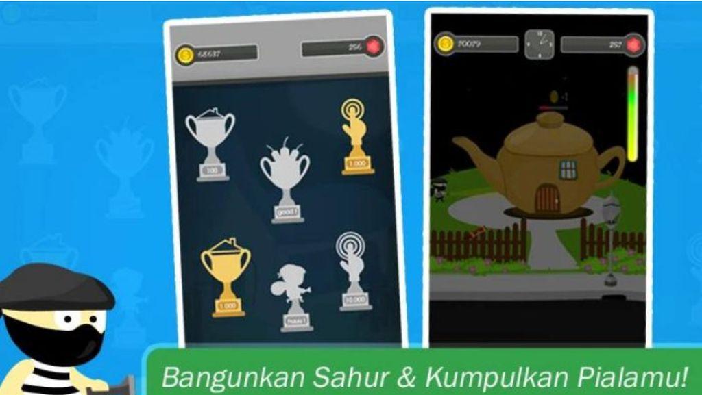 Game Bertema Ramadhan, Teman Seru Buat Ngabuburit