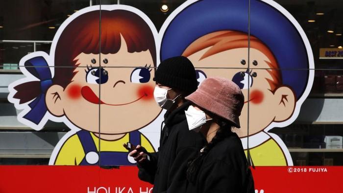 Wabah Corona di Korea Selatan (Korsel) telah mulai mereda. Pemerintah Korsel akan mulai membuka kembali sekolah mulai minggu depan.
