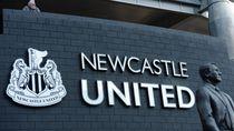 Premier League Beri Lampu Hijau Pihak Arab Beli Newcastle?