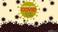 Jenazah Pasien Corona Wanita di Sumut Dimandikan Petugas Pria, MUI Panggil RS