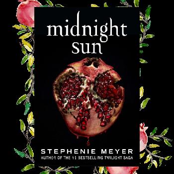 Stephenie Meyer Rilis Novel 'Midnight Sun'