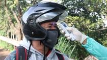 Kabupaten Bandung Jadi Zona Kuning Lagi, 14 Desa Akan Diperketat