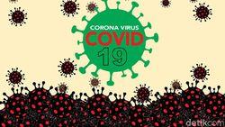 WNI Pasien Corona di Kuwait Meninggal, Ini Sebaran Kasus WNI COVID-19 di LN