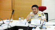 Positif Corona Bertambah Meski Palembang PSBB, Gubernur Sumsel Buka Suara