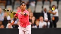 Khawatir Virus Corona, Rafael Nadal Mundur dari AS Terbuka