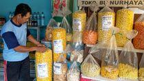 Sedih, Omzet Pedagang Oleh-oleh Trenggalek Terjun Bebas Gegara Corona