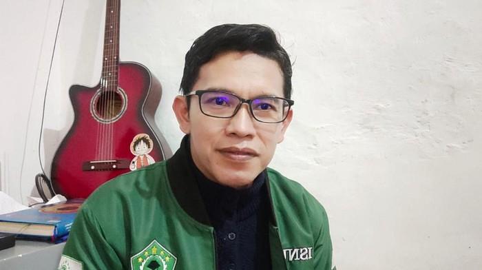 Wardi Taufiq, S.Ag., M.Si.