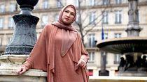 7 Koleksi Premium Baju Muslim Ivan Gunawan yang Dirilis Jelang Lebaran