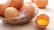 7 Manfaat Telur Selain Dimakan, Jadi Lem hingga Masker