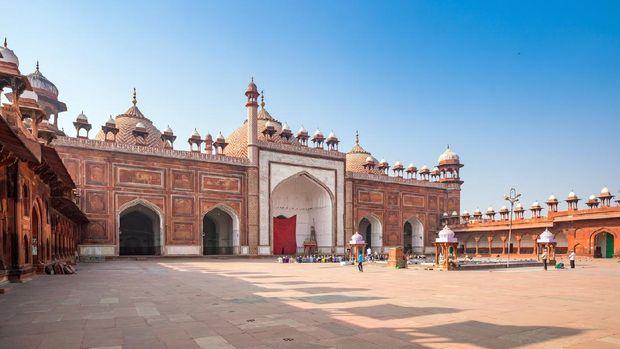 Fatehpur Sikri di India