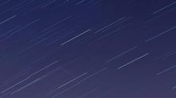 28 September Subuh, Ada Puncak Hujan Meteor Sextantid