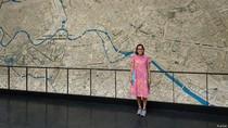 Meneliti TOD di Berlin untuk Atasi Kemacetan Makassar