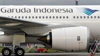 Garuda Indonesia Buka-bukaan Soal PHK Pilot di Tengah Corona