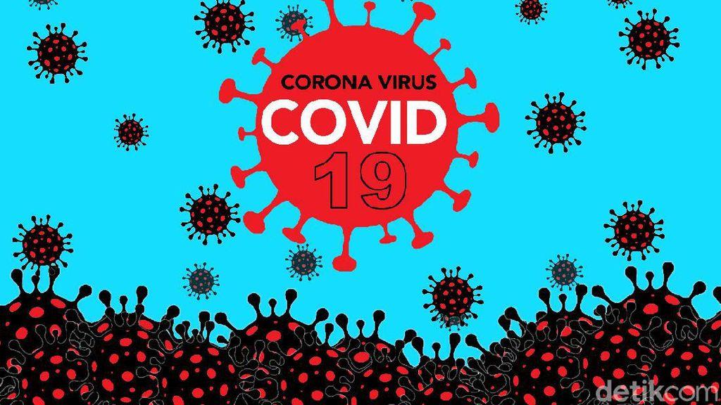 Kabar Gembira! Pasien Positif Corona yang Sembuh di Sumbar Jadi 175 Orang