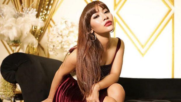 Liza Aditya dituduh PSK