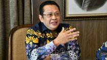 Apresiasi Dokter Muda, Ketua MPR Dorong Pemerintah Beri Beasiswa