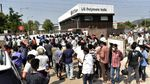 Kebocoran Gas di India Tewaskan 6 Orang