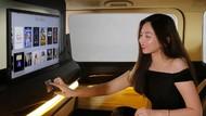 Intip Mewahnya Interior Mercedes-Benz Vito yang Bisa Tangkal Virus