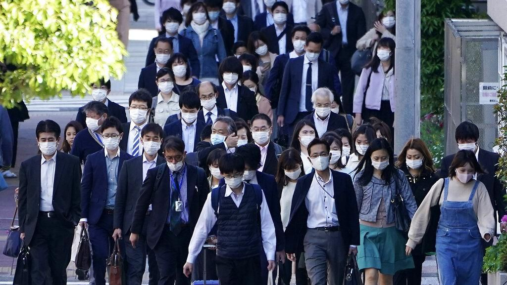 Terpukul Virus Corona, Ekonomi Jepang Menuju Jurang Resesi