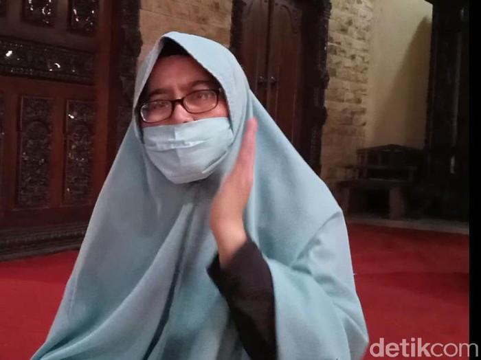 Istri pertama Didi Kempot, Putri