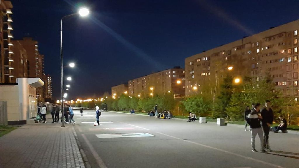 Menjalani Bulan Ramadhan di Kazan: Sebuah Cerita dari Rusia