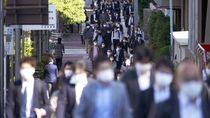 Sisi Lain Wabah Corona Bagi Jepang: Angka Bunuh Diri Turun