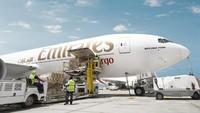 Maskapai Dihantam Corona (Lagi), Emirates PHK 9.000 Karyawan