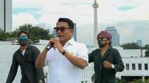 Video Moeldoko hingga Wiranto Nyanyi Ra Mudik Ra Popo