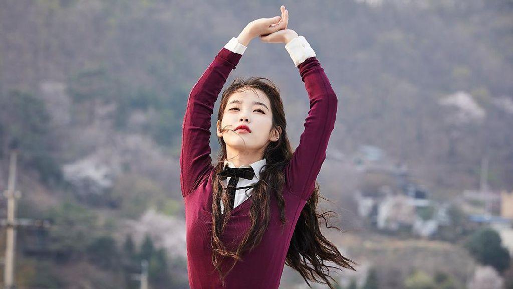 Jadi Fans IU, Daniel Hermansyah Rela Borong Album hingga Puluhan Juta