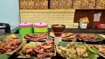 Foto: Sore-sore Dijamin Ngiler Lihat Kuliner Ini