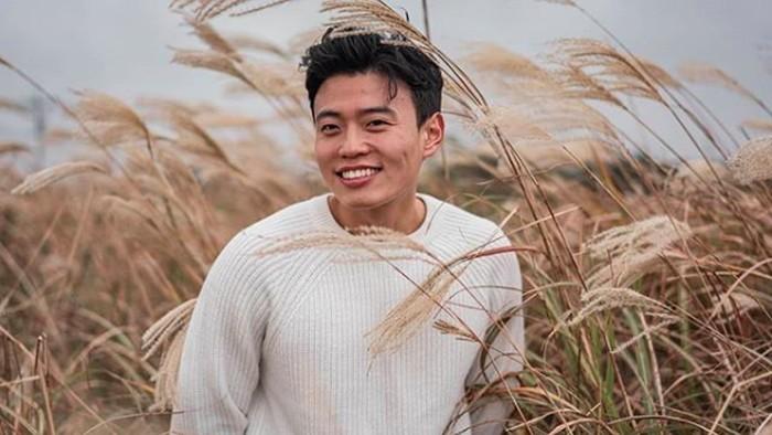 YouTuber Korea Reomit Jang Hansol