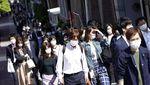 Corona Masih Mewabah, Jepang Perpanjang Keadaan Darurat