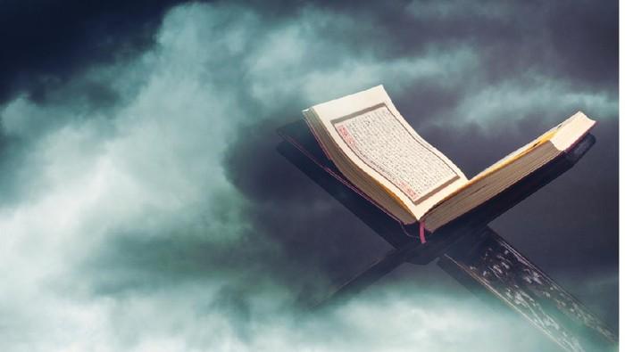 Surat Al Alaq ayat 1-5