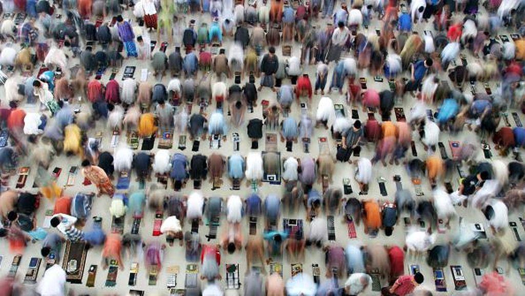 Surat Keputusan Bantuan untuk 21.173 Pesantren Segera Terbit
