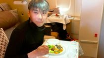 Biasa Hidup Bersih, Roy Kiyoshi Tersiksa di Penjara