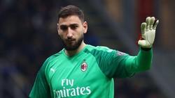 Raiola: Donnarumma Bukan Pengkhianat AC Milan!