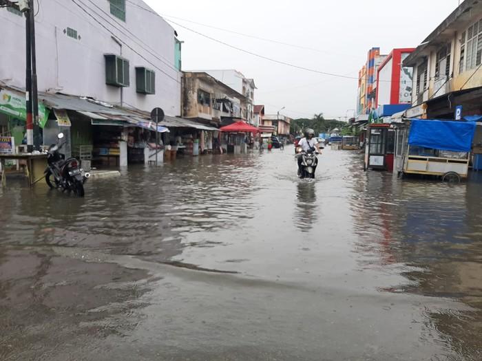 Bmkg Prediksi Hujan Deras Masih Terjadi Di Banda Aceh 3 Hari Ke Depan