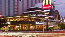Kisah Cinta hingga Haru, Sejuta Pengalaman Netizen di McDonalds Sarinah