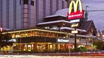 Akhir Perjalanan McDonalds Sarinah, Gerai McD Pertama di Indonesia