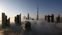 Setelah Pandemi, Pariwisata Dubai Malah Meroket