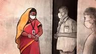 Kisah Rama Sahu, Petugas Medis yang Tetap Bekerja Meski Mengidap Kanker