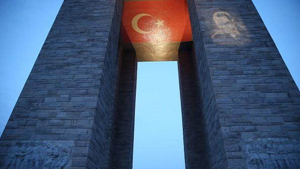 5 Alasan Menjatuhkan Pilihan Kuliah di Turki