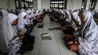 Imbau Pemerintah Tak Buru-buru Buka Pesantren, Ini Saran Muhammadiyah