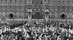 Dunia Hari Ini: Parade Kemenangan Sekutu Tandai Akhir PD II di Eropa
