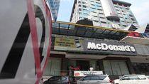 Sampai Jumpa Lagi McDonalds Sarinah!