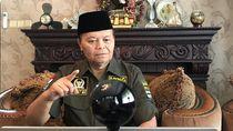 HNW Minta Presiden Jokowi Pertahankan Jakarta Sebagai Ibu Kota