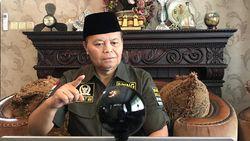 HNW: Klepon Tidak Islami Pengalihan Isu, Jangan Termakan Jurus Adu Domba