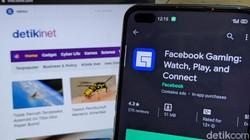 Facebook Gaming Telah Meluncur di iOS, Tapi..
