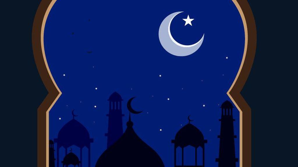 5 Keutamaan Malam lailatul Qadar, Salah Satunya Diampuni Dosa Masa Lampau